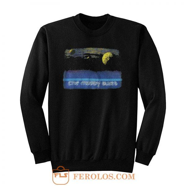 The Moody Blues Sweatshirt