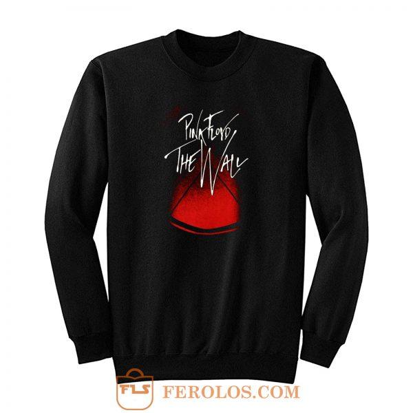 The Vale Pink Floyd Sweatshirt