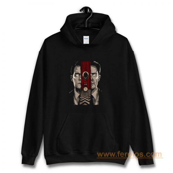 Twin Peaks Original Art Hoodie