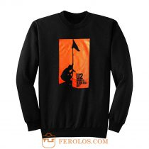 Under A Blood Red Sky U2 Sweatshirt