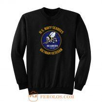 Us Navy Seabees Sweatshirt