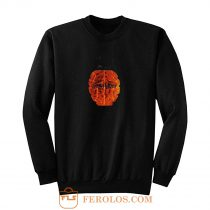 Use Your Brains Clawfinger Metal Band Sweatshirt