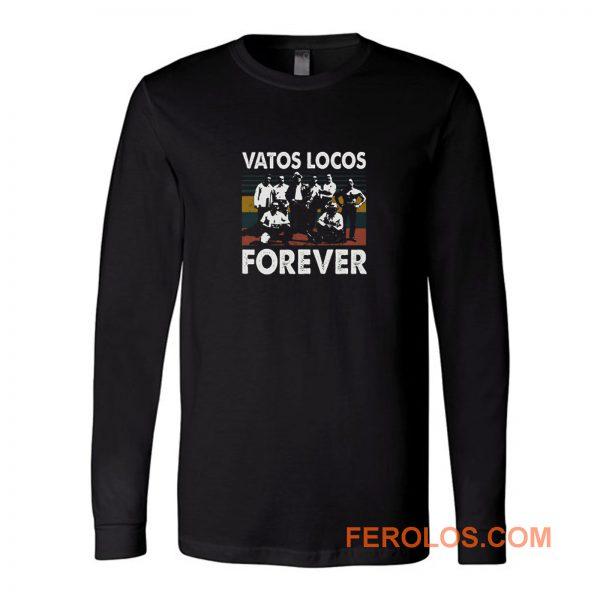 Vatos Locos Vintage Long Sleeve