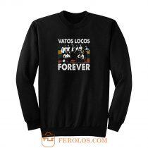 Vatos Locos Vintage Sweatshirt