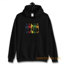 We Are The Sailor Moon Hoodie
