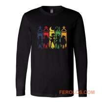 We Are The Sailor Moon Long Sleeve