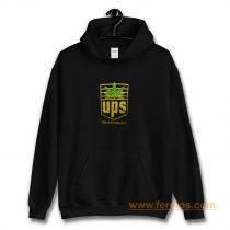 Weed Marijuana United Pot Smoker Hoodie