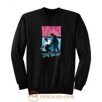 Wham Big Tour Sweatshirt
