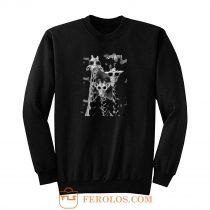 What Cool Giraffes Sweatshirt