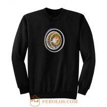 Wheels Roll Racing Sweatshirt