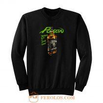 Whiskey Poison Sweatshirt