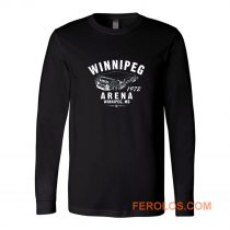 Winnipeg Arena Long Sleeve