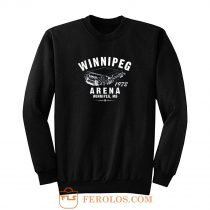 Winnipeg Arena Sweatshirt