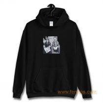 Witnail And I Comedy Film Hoodie