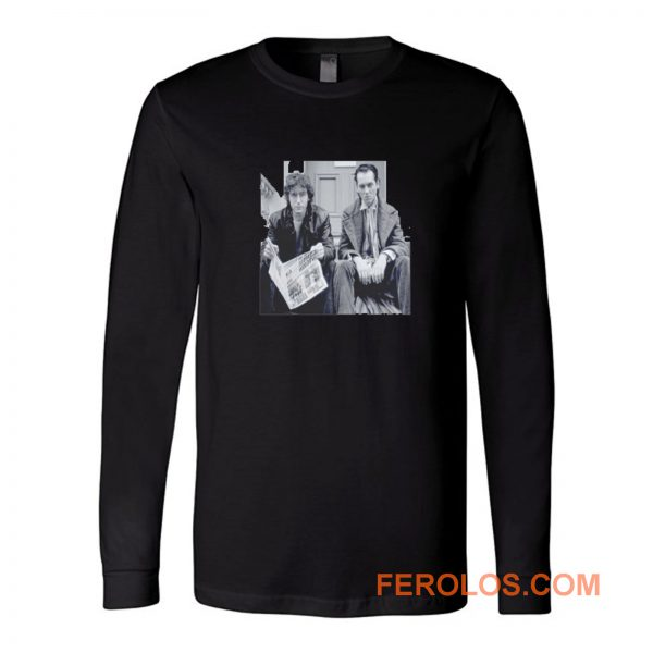 Witnail And I Comedy Film Long Sleeve