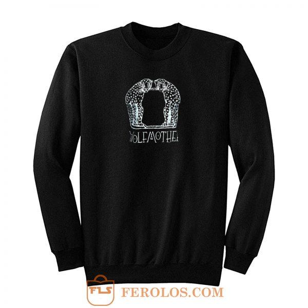 Wolfmother Sweatshirt