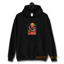 You Can Learn Sewing Hoodie