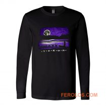 Yukon Canada Wilderness Long Sleeve