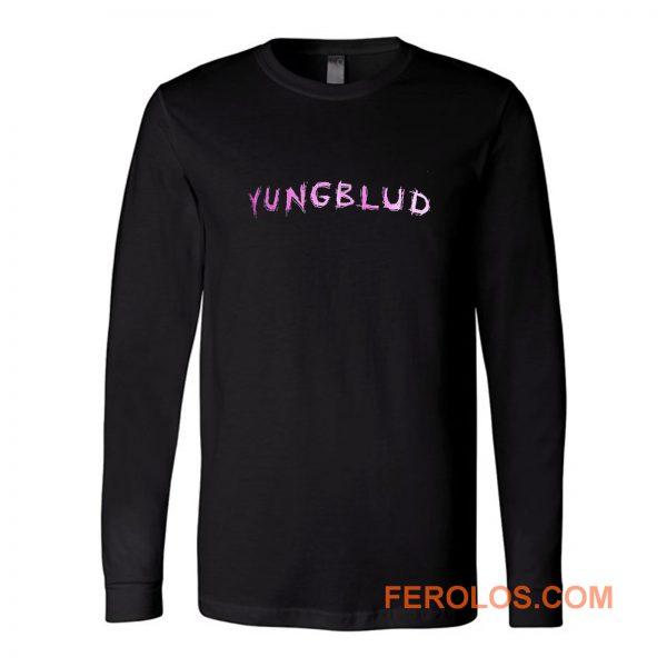 Yungblud Long Sleeve