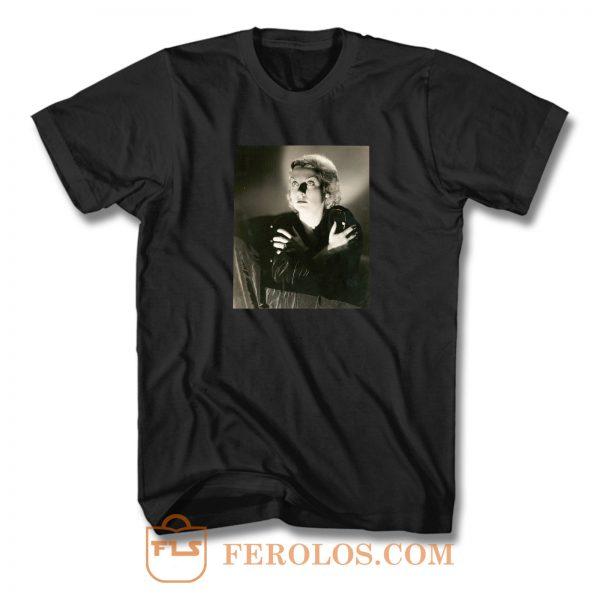 Carole Lombard In Supernatural T Shirt