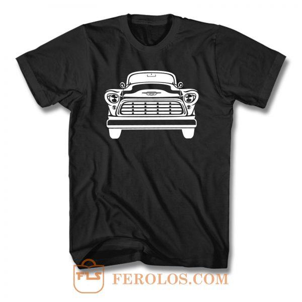 Chevrolet Classic Trucks T Shirt