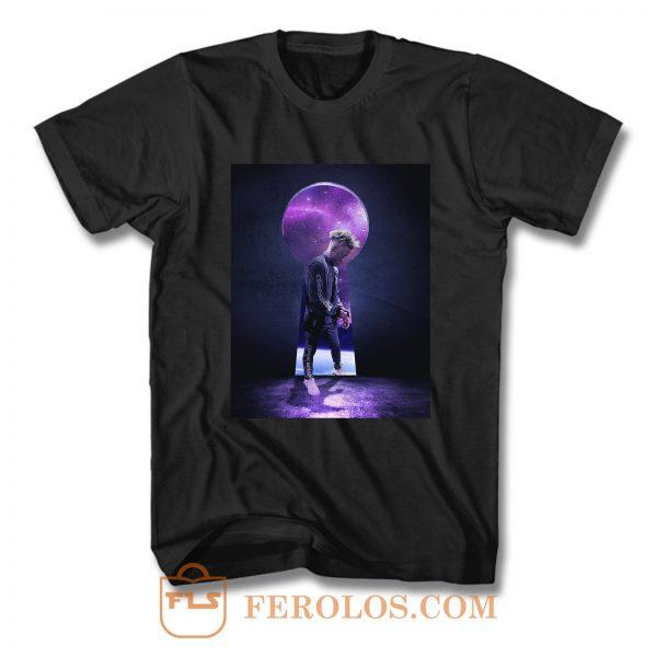 Eternal Atake Lil Uzi Vert T Shirt