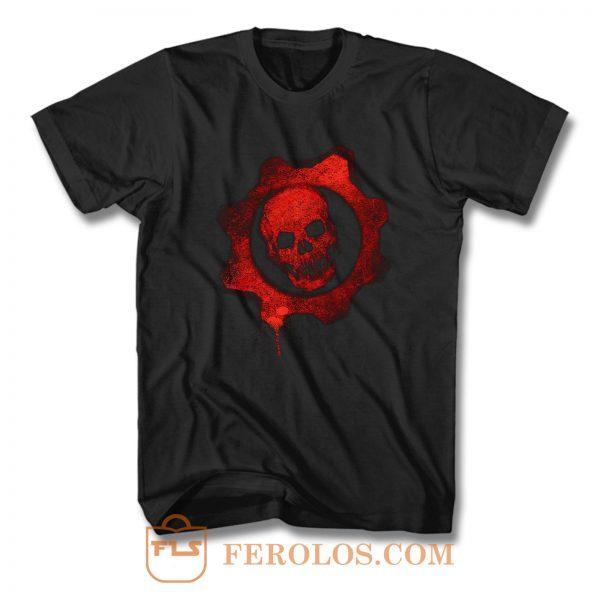 Gears Of War T Shirt
