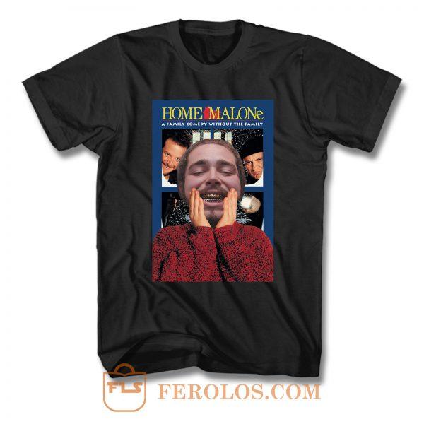 Home Malone F T Shirt