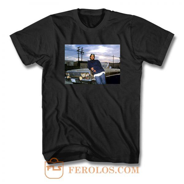 Ice Cube Impala T Shirt