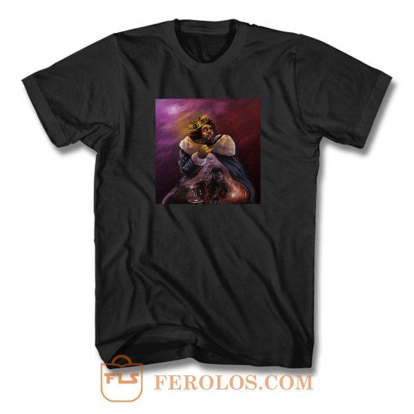 J T Shirt