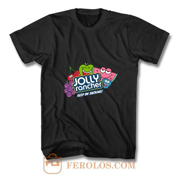 Jolly Rancher T Shirt