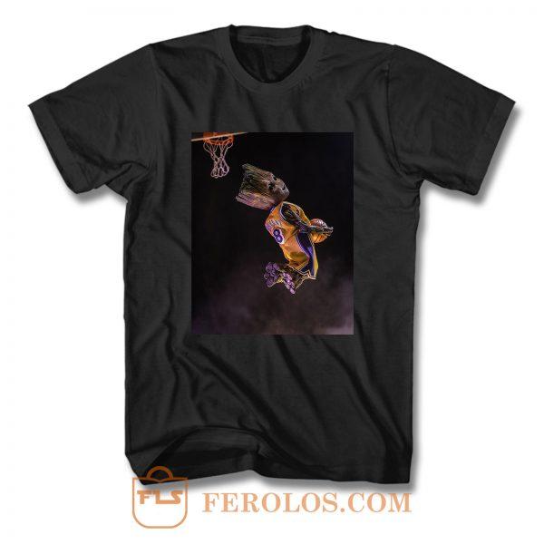 Kobe Groot T Shirt