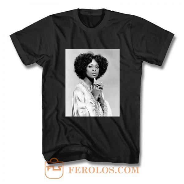 Lola Falana Singer T Shirt
