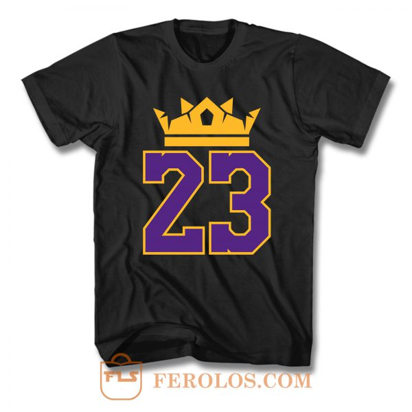 Los Angeles Lakers F T Shirt