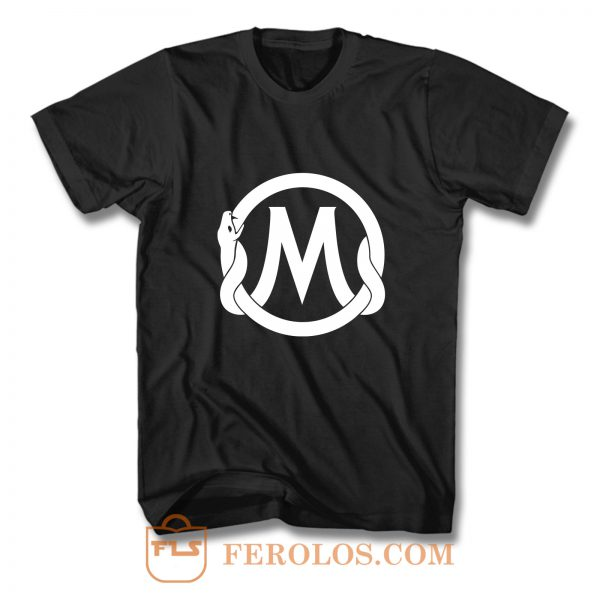 Mamba Academy Logo T Shirt