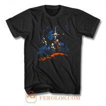 Z Wars T Shirt
