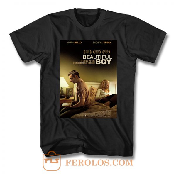 Beautiful Boy Movie T Shirt