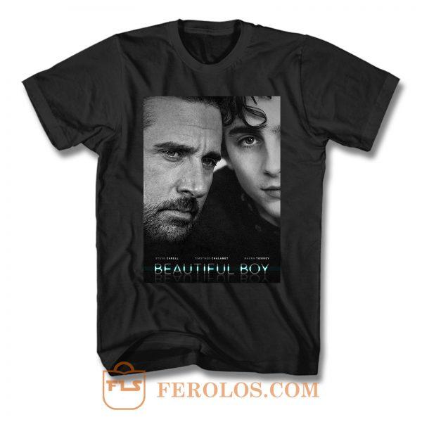 Beautiful Boy T Shirt