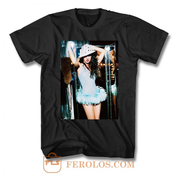 Britney Spears Gimme More Cover T Shirt