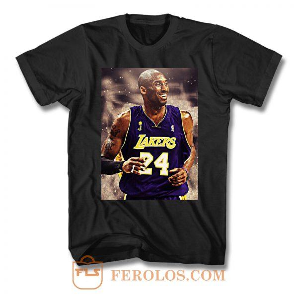 Bryant Kobe Nba T Shirt