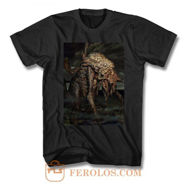 Cthulhu Fhtagn T Shirt