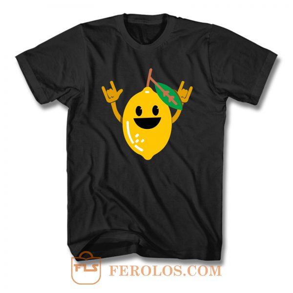 Dancing Lemon T Shirt