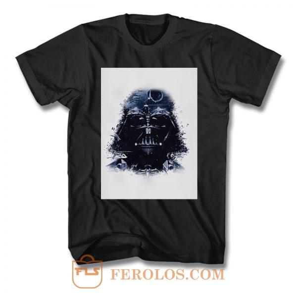 Darth Vader Star Wars T Shirt