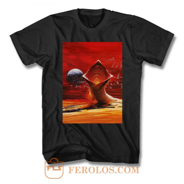 Dune Attack T Shirt