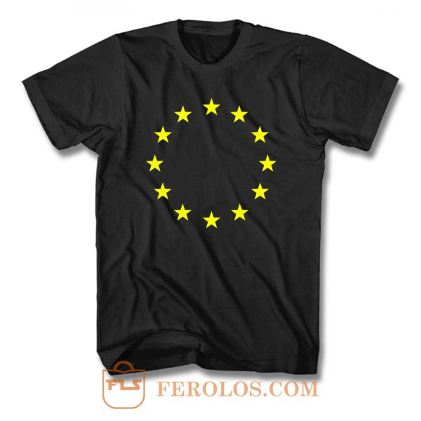 European Union T Shirt