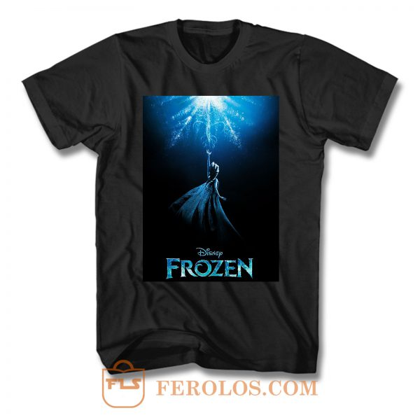 Frozen 2 T Shirt