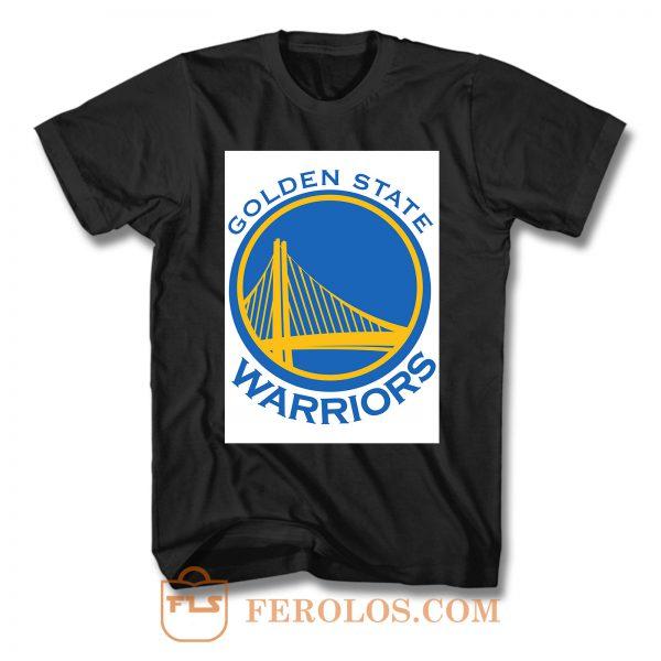 Golden State Warriors 1 T Shirt