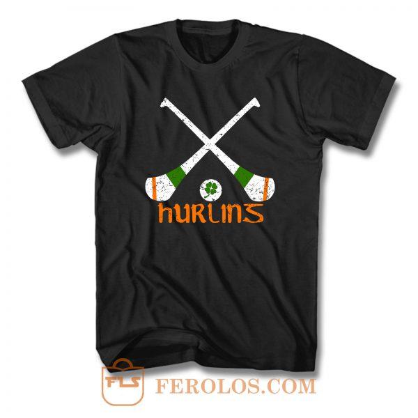 Hurling T Shirt