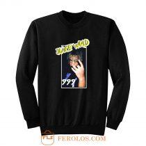 Juice Wrld Legends 999 Sweatshirt
