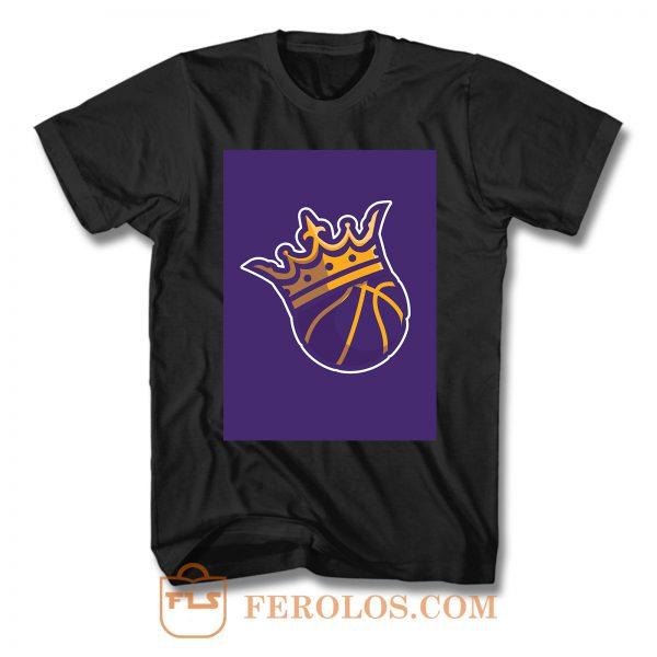 King Of La T Shirt